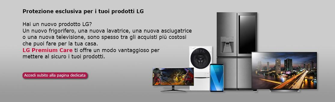 LG Premium care
